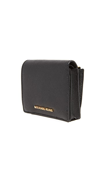 MICHAEL Michael Kors Jet Set Carry All 卡片包