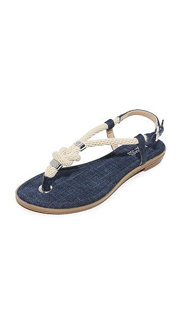MICHAEL Michael Kors 迈克 科尔斯;MMK Holly 凉鞋