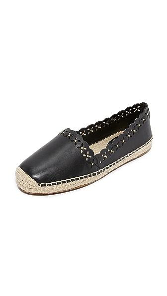 MICHAEL Michael Kors Thalia 编织底便鞋
