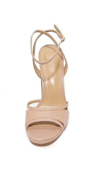 MICHAEL Michael Kors Yoonie 厚底凉鞋