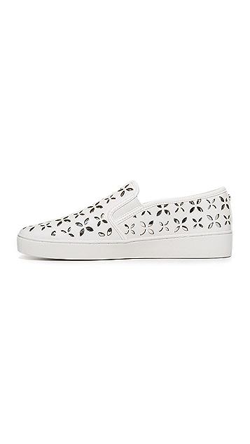 MICHAEL Michael Kors Keaton 运动便鞋