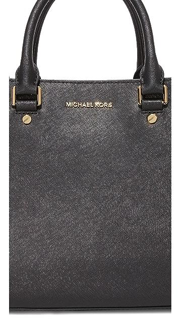MICHAEL Michael Kors Savannah 大号公文包