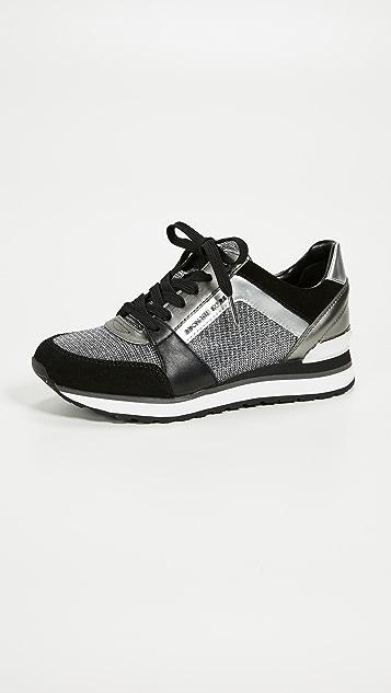 MICHAEL Michael Kors Billie 运动鞋