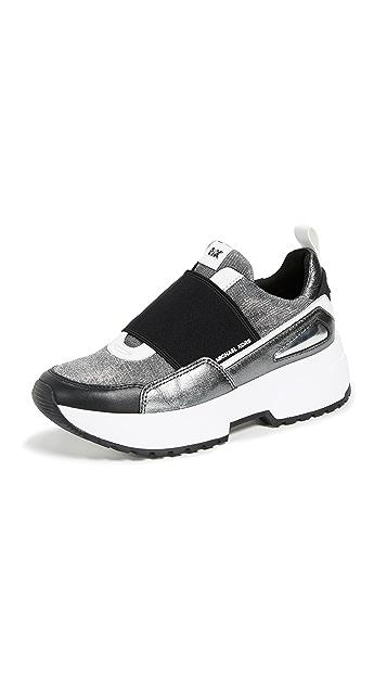 MICHAEL Michael Kors Cosmo 运动鞋