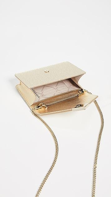 MICHAEL Michael Kors Barbara 信封式手包
