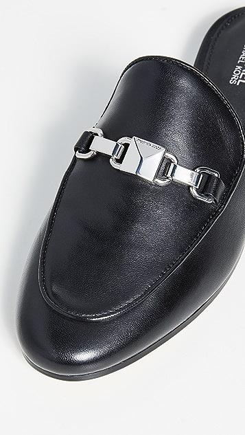 MICHAEL Michael Kors Charlton 穆勒鞋