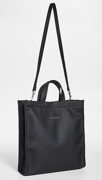 MM6 Maison Margiela 标志手提袋