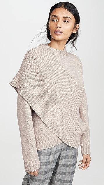 Monse Donut 针织毛衣