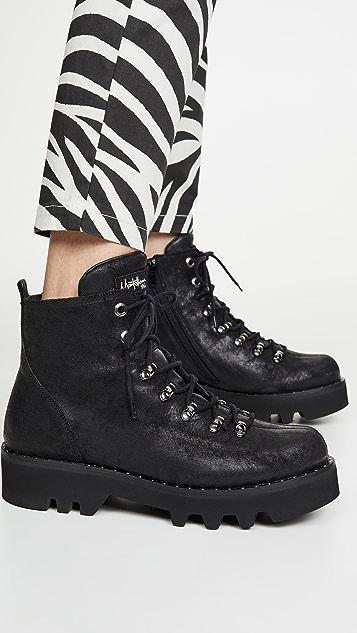 Montelliana Allison 靴子