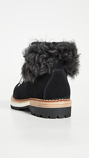 Montelliana Clara 靴子