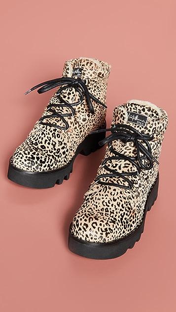 Montelliana Claudine 靴子
