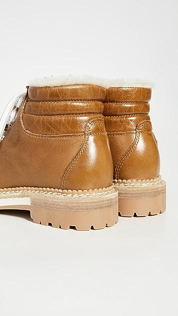 Montelliana Marlena 靴子
