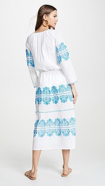 Melissa Odabash Lillie 连衣裙