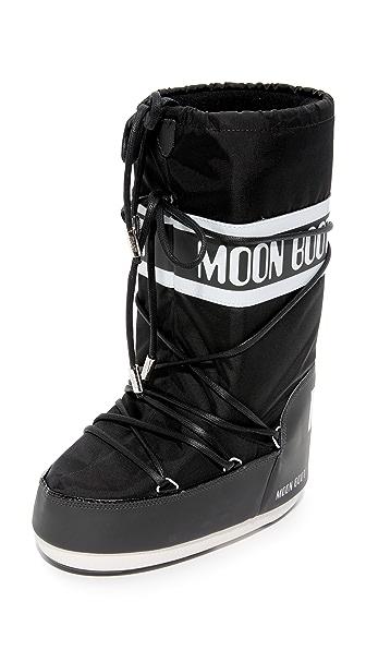 Moon Boots MSGM x Moon Boots Classic MI 靴子