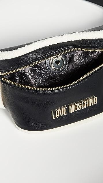 Moschino Love Moschino 腰包