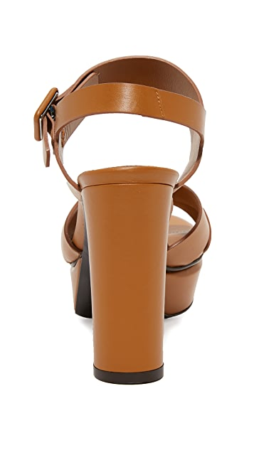 Marion Parke Alanis 厚底凉鞋