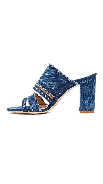 Marion Parke Lenny 穆勒鞋