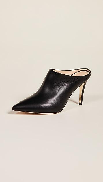 Marion Parke Mona 尖头穆勒鞋