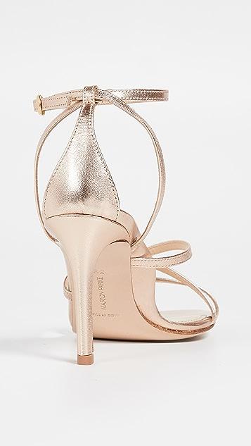 Marion Parke Lillian 绑带凉鞋