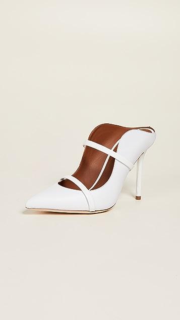 Malone Souliers Maureen 穆勒鞋