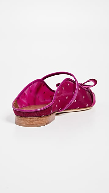 Malone Souliers Marguerite 穆勒鞋