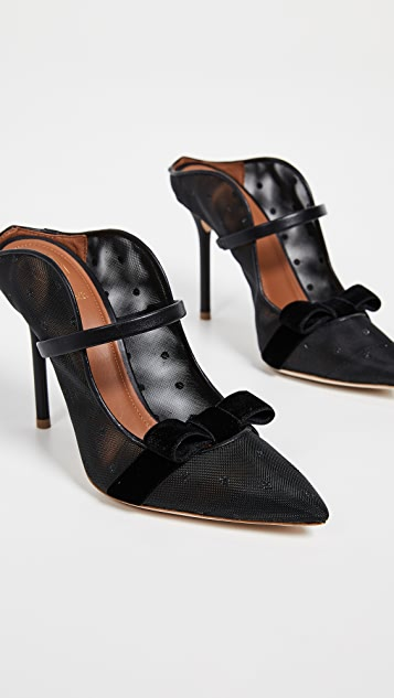 Malone Souliers Marguerite 穆勒鞋