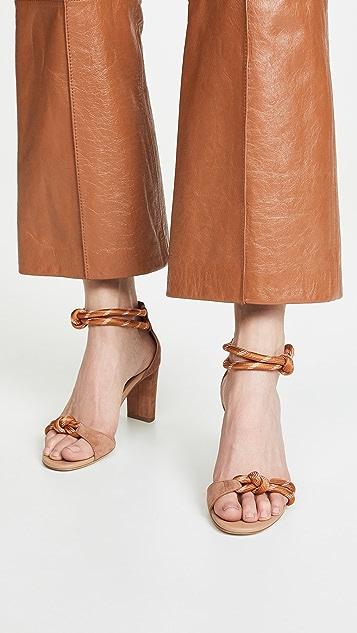 Malone Souliers Fenn 70mm 凉鞋