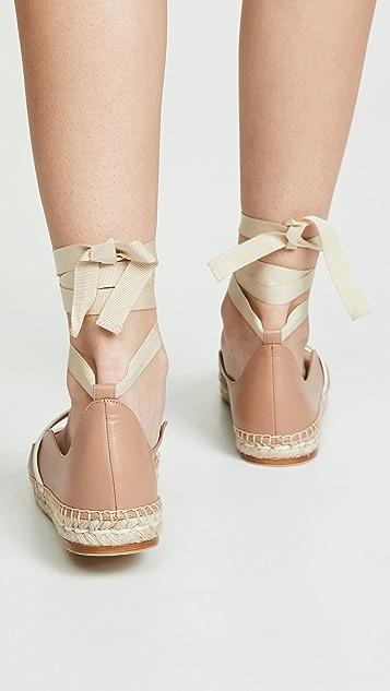 Malone Souliers Selina 平底鞋