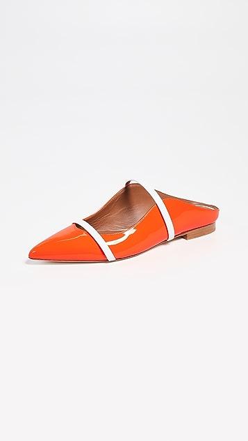 Malone Souliers Maureen 平底鞋