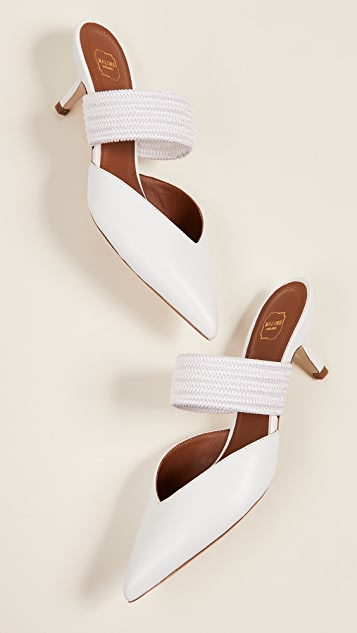 Malone Souliers Maisie 穆勒鞋