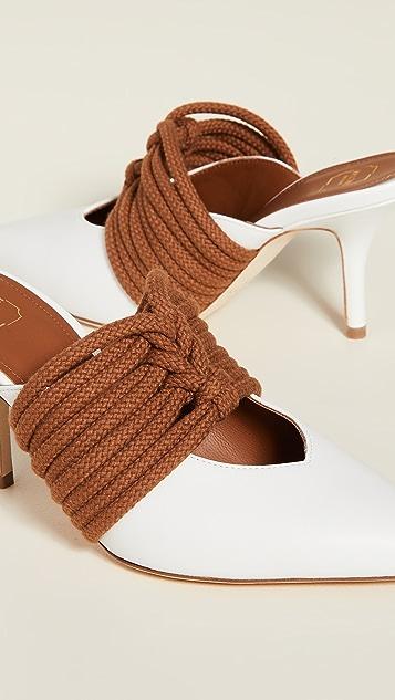 Malone Souliers Chi 穆勒鞋