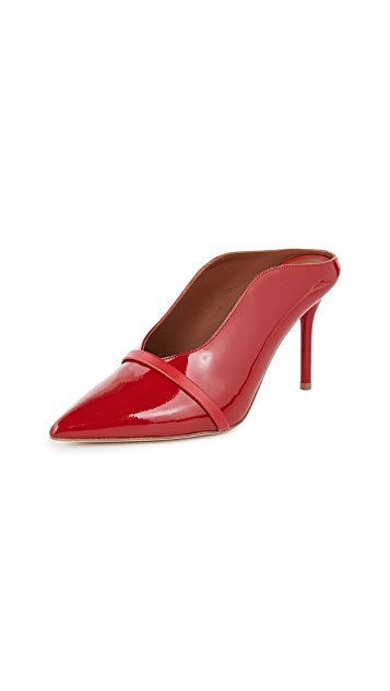 Malone Souliers Constance 穆勒鞋