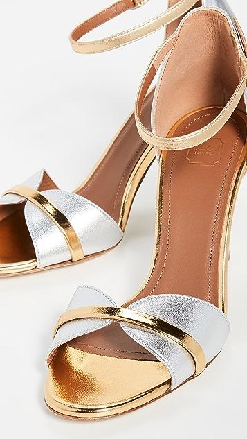 Malone Souliers Honey 凉鞋