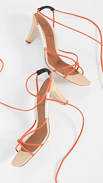 Malone Souliers Camila 凉鞋