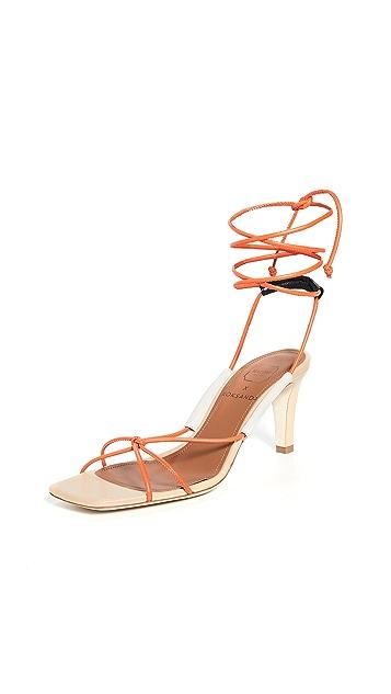 Malone Souliers Camila 凉鞋