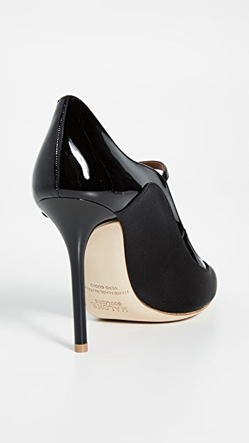 Malone Souliers Corina 浅口鞋