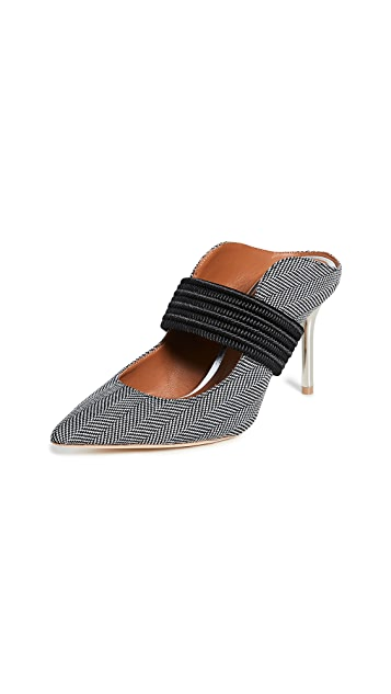 Malone Souliers Mara 85mm 穆勒鞋