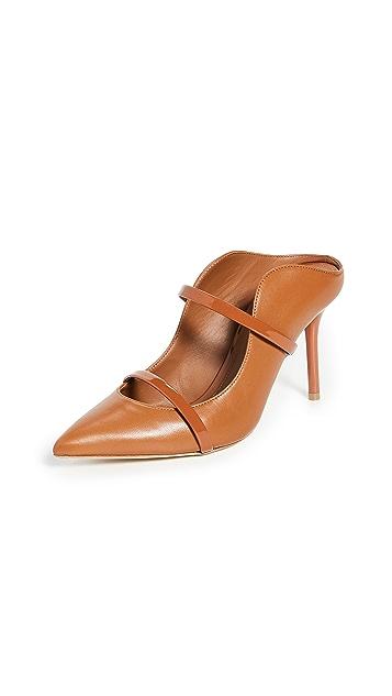 Malone Souliers Maureen 100mm 穆勒鞋