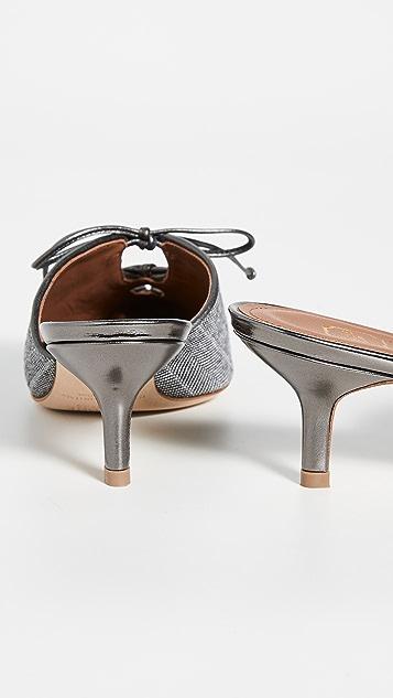 Malone Souliers Victoria 穆勒鞋