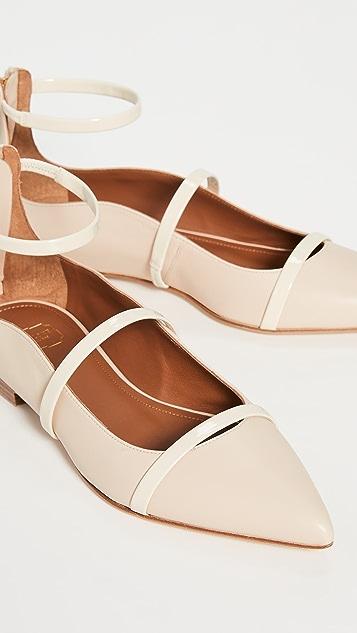 Malone Souliers Robyn 平底鞋