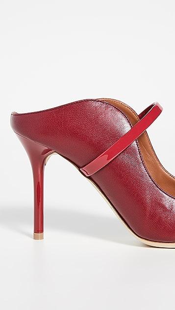 Malone Souliers 85mm Maureen 穆勒鞋