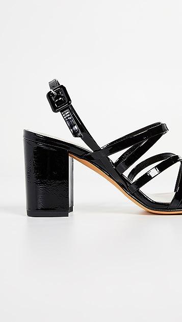 Maryam Nassir Zadeh Ira 凉鞋