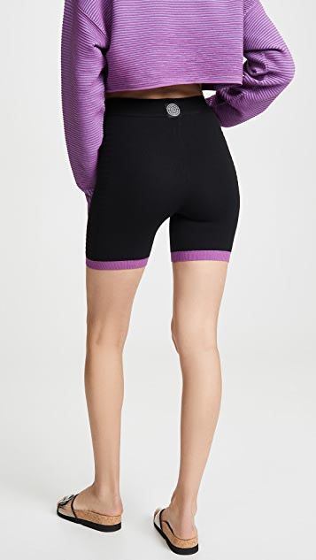 NAGNATA Bodhi 单车短裤
