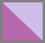 朦胧紫色/淡紫色