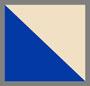 米白/双色蓝