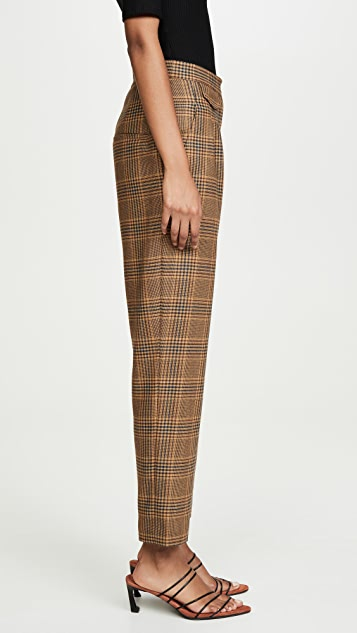 Nanushka Mitsu 长裤