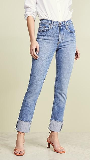 Nobody Denim True 牛仔裤