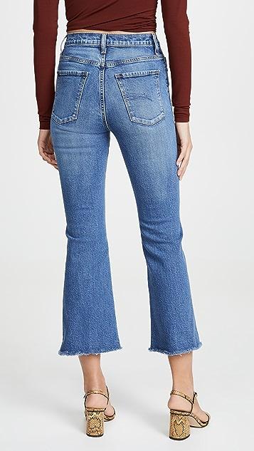 Nobody Denim Belle 牛仔裤