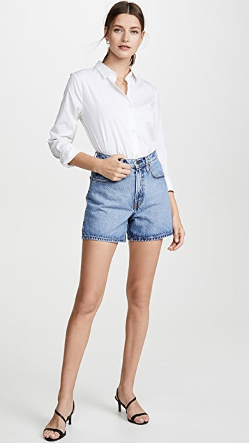 Nobody Denim Stevie 短裤