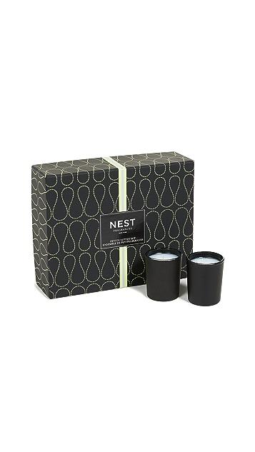 Nest Fragrance 小号杯子套装